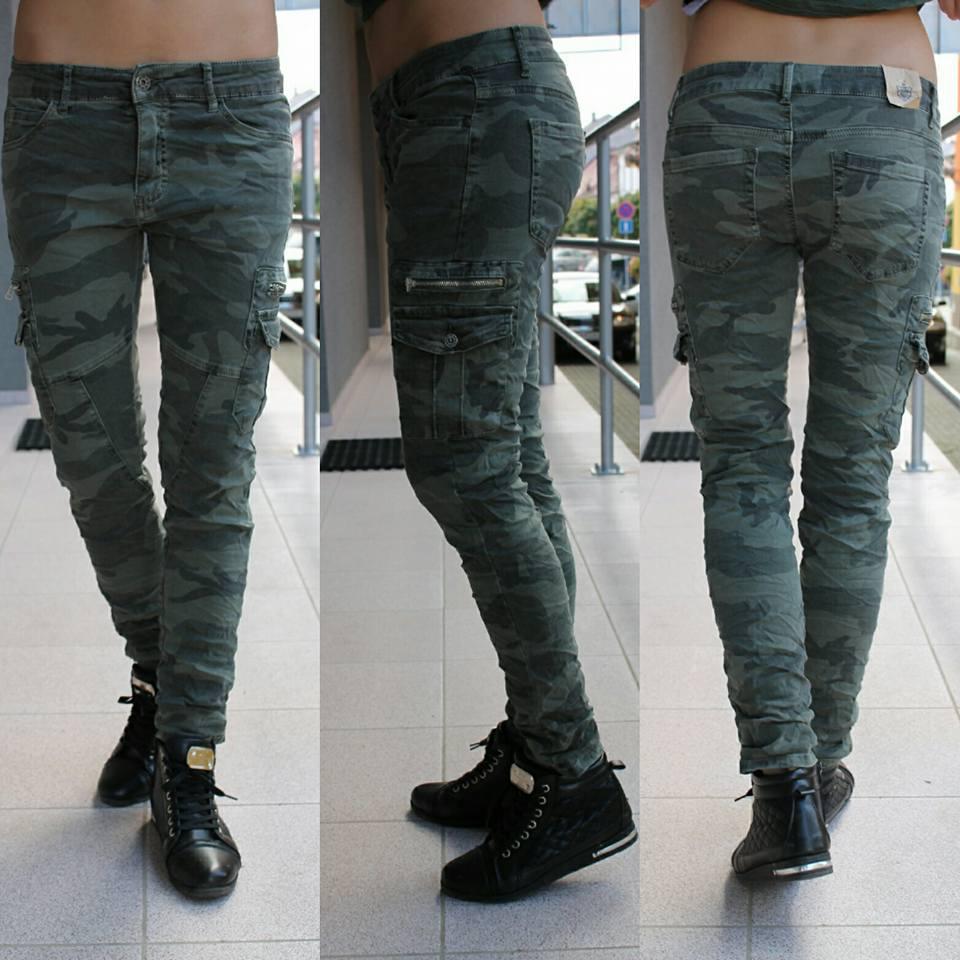 1ad85626bf8 ARMY dámske kapsače.