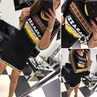 Čierne šaty Paparazzi fashion (3). empty e085b68fb63